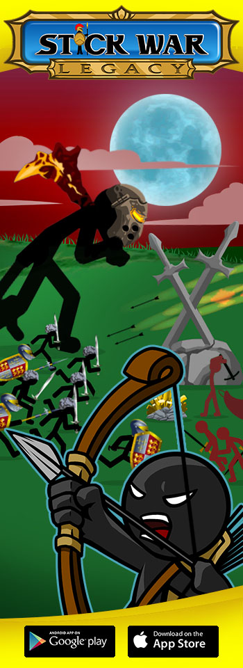 play the game stick war 2